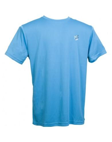 Camiseta Técnica Azul